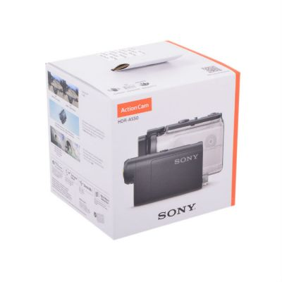 Экшн камера Sony HDR-AS50B HDRAS50B.E35 (0347585)