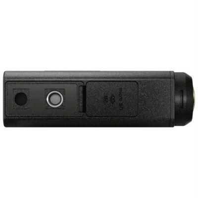 Экшн камера Sony HDR-AS50VR HDRAS50VR.E35 (0348279)