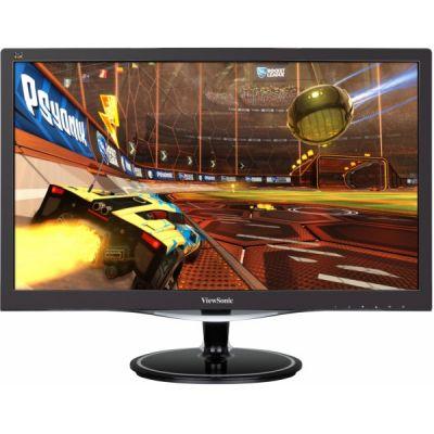 ������� ViewSonic VX2257-MHD Glossy Black