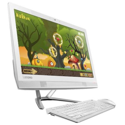 Моноблок Lenovo IdeaCentre 300-22ISU Monitor stand F0BX00GSRK