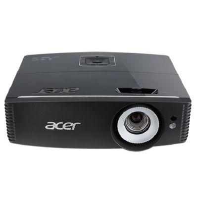 Проектор Acer P6200S MR.JMB11.001