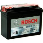Аккумулятор для мототехники Bosch (3Ah) 12V 503 903 004 A504 AGM (M60030) 9187735