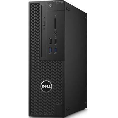 Рабочая станция Dell Precision T3420 SFF 3420-9495