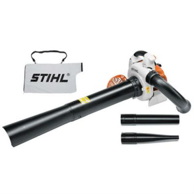 Stihl Всасывающий измельчитель SH 86-D 42410110917