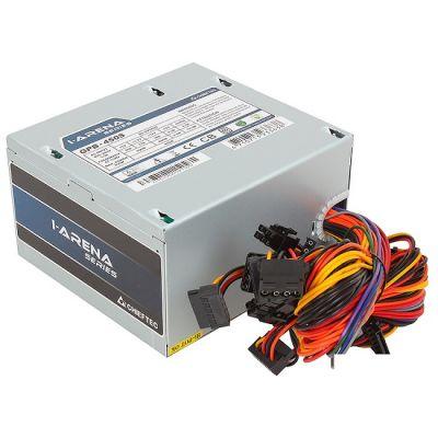 ���� ������� Chieftec iARENA 500W OEM ATX v.2.3 GPB-500S