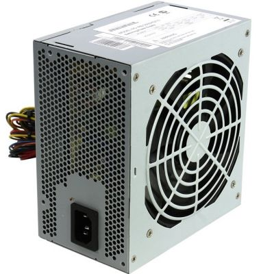 Блок питания InWin Power Rebel RB-S500HQ7-0 500W 3.0 (24+2x4+6 / 8пин) RB-S500HQ7-0