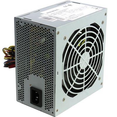 ���� ������� InWin Power Rebel RB-S500HQ7-0 500W 3.0 (24+2x4+6 / 8���) RB-S500HQ7-0