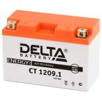 Delta Аккумулятор для мототехники CT 1209.1 9190762