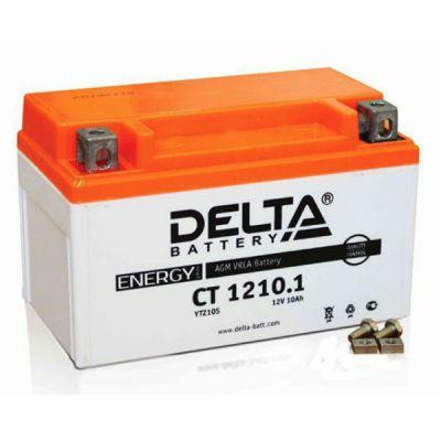 Аккумулятор для мототехники Delta CT 1210.1 9190764