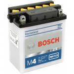 Bosch Аккумулятор для мототехники (3Ah) 12V 503 012 001 A514 FP (M4F150) 9187769