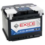 Автомобильный аккумулятор Exice STANDARD 62 п.п. 9186788
