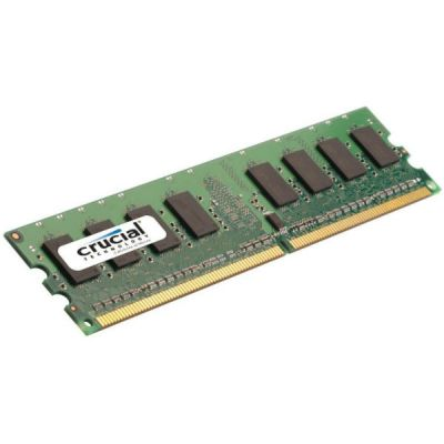 ����������� ������ Crucial DDR3 8Gb 1866MHz RTL PC3-14900 CT8G3ERSDS4186D