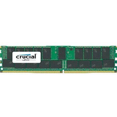 Оперативная память Crucial DDR4 32Gb 2133MHz DIMM ECC Reg PC4-17000 CL15 CT32G4RFD4213