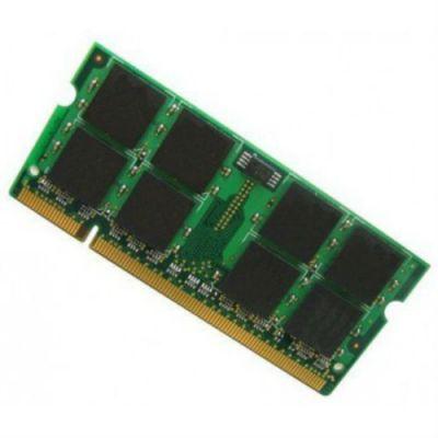 Оперативная память Patriot DDR3 4Gb 1600MHz RTL PC3-12800 SO-DIMM 204-pin PSD34G16002S