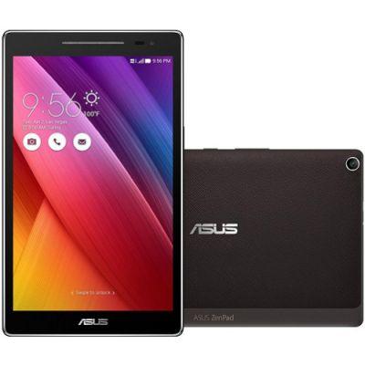 Планшет ASUS Zenpad 8.0 Z380C-1A087A 8Gb Black 90NP0221-M02670