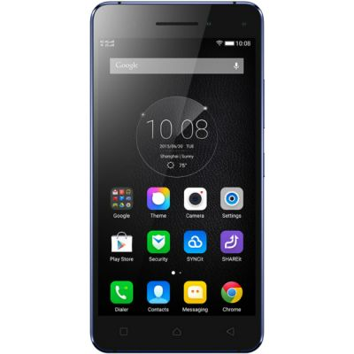 Смартфон Lenovo Vibe S1 Blue PA200025RU