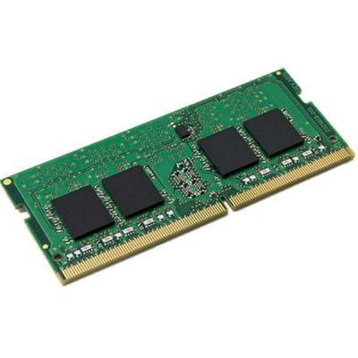 Оперативная память Kingston 4Gb SO-DIMM DDR4 2133MHz KVR21SE15S8/4