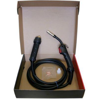 Quattro Elementi Горелка для полуавтоматической сварки для i-MIG 195 / 235 (180A, 0,6 - 1,0 мм, 3.0 метра) EURO разъем S6000040