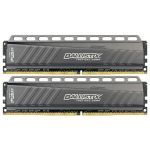 Оперативная память Crucial DDR4 2x4Gb 2666MHz RTL PC4-21300 CL16 DIMM 288-pin BLT2C4G4D26AFTA