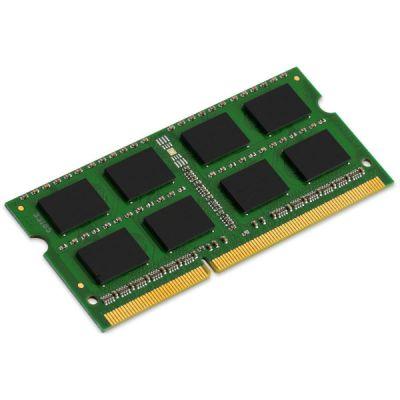 ����������� ������ Kingston DDR4 8192Mb 2133MHz pc4-17000 KVR21S15D8/8