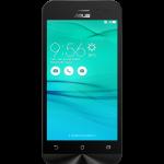 Смартфон ASUS ZenFone Go ZB452KG 8Gb Белый 90AX0142-M01140