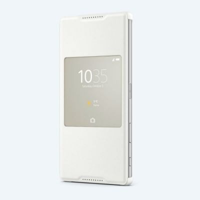 ����� Sony (����-����) ��� Xperia Z5 Premium SCR46 ����� (SCR46 WHITE)
