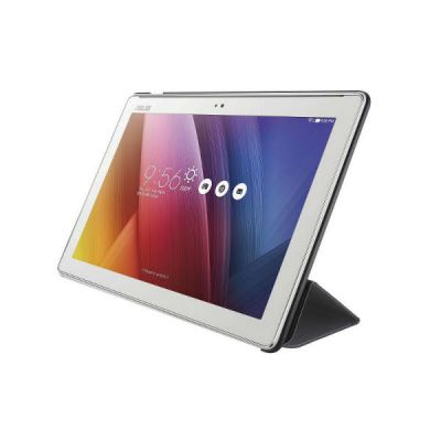 Чехол ASUS для ZenPad Z300C/Z300CG/Z300CL PAD-14 TRICOVER/Z300/BK/10 полиуретан/поликарбонат черный (90XB015P-BSL3L0)