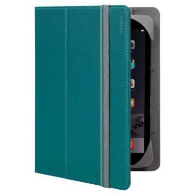 """Чехол Targus для планшета 9.7-10.1"""" Fit n Grip полиуретан синий (THZ59101EU)"""