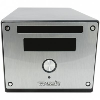 Видеорегистратор TRASSIR MiniNVR Hybrid 18