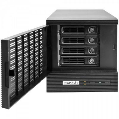 Видеорегистратор TRASSIR DuoStation Hybrid 32