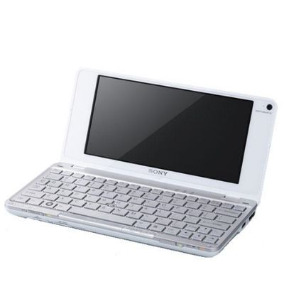 Ноутбук Sony VAIO VGN-P31ZRK/W