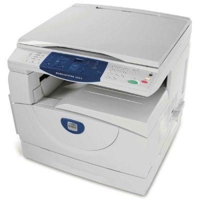 МФУ Xerox WorkCentre 5020/B 100S12567