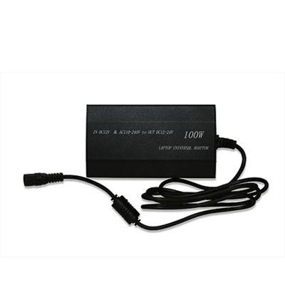 TopON Универсальный блок питания/автоадаптер для нетбуков и ноутбуков WSDC100W