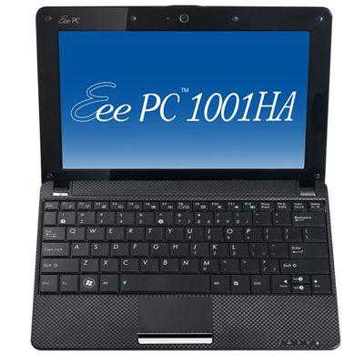 ������� ASUS EEE PC 1001HA (Black)