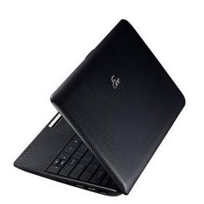 Ноутбук ASUS EEE PC 1001HA (Black)