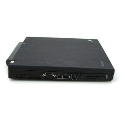 Ноутбук Lenovo ThinkPad T400 NM7PDRT