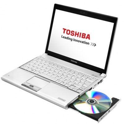 Ноутбук Toshiba Portege A600-156 PPA60E-04F00WRU