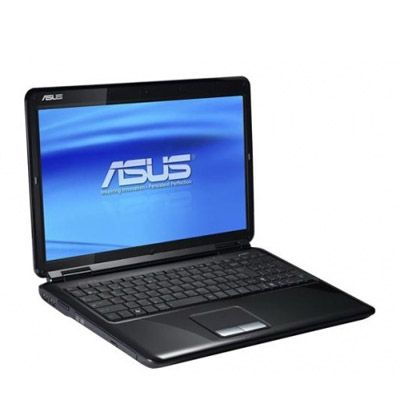 Ноутбук ASUS K61IC T6600 DOS