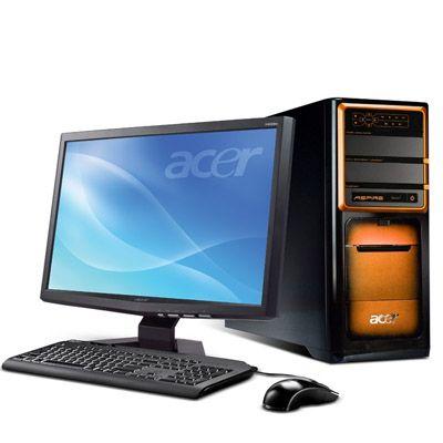 Настольный компьютер Acer Aspire M7720 92.S8K74.RCP