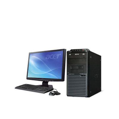 Настольный компьютер Acer Veriton M265 P1.CHD2Z.9F7