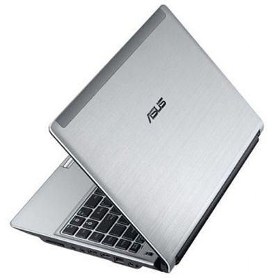 Ноутбук ASUS UL20A SU2300 Windows 7 /3Gb /250Gb (Silver)