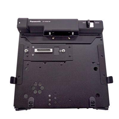 Док-станция Panasonic Port Replicator for tb CF-18,19 Car Mount CF-WEB184B
