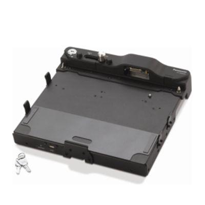 Док-станция Panasonic Port Replicator for tb CF-30 Car Mount CF-WEB301W