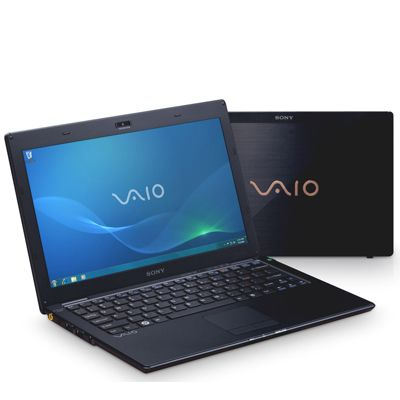 Ноутбук Sony VAIO VPC-X11S1R/B