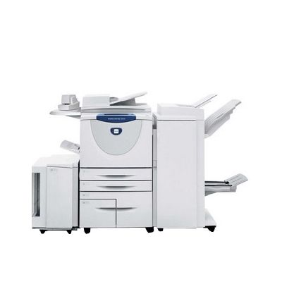 МФУ Xerox WorkCentre 5655 Copier/Printer 5655V_FND