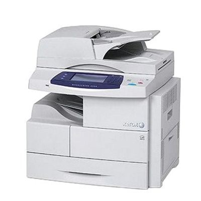 ��� Xerox WorkCentre 4260d 4260V_SD