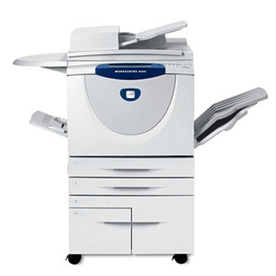 ��� Xerox WorkCentre 5632SBCDH 5632V_FN