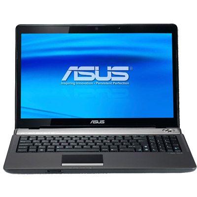Ноутбук ASUS N61Vn T6600 Windows 7 WiMax