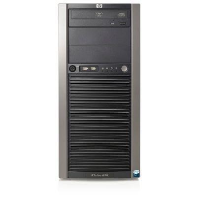 Сервер HP ProLiant ML310 G5p 515867-421