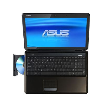 Ноутбук ASUS K51AC RM-75 Windows 7